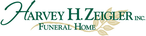 Zeigler Funeral Homes